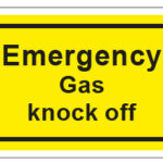 Emergency Gas Knock Off