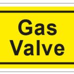 Emergency Gas Shut Off