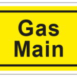 Gas Main