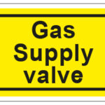 Gas Supply Valve