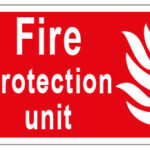 Fire Protection Unit