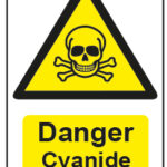 Danger Cyanide