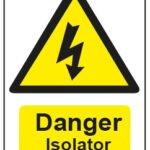 Danger Isolator