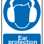 Ear Protection Area